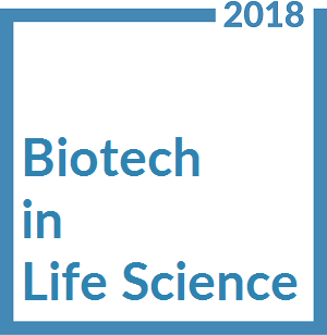 Biotech in Life Science 2018