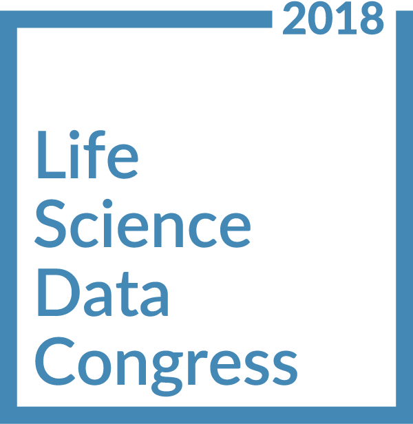 Life Science Data Congress 2018